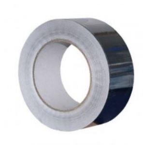 Aluminum Foil Adhesive Tape AL 50/50+120°C