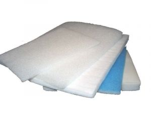 Filtration Material AF 130/G3 1M2 for Air Conditioning