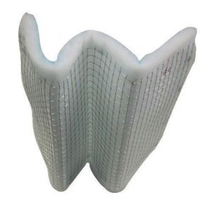 Spare Filter Insert G4 for Cassettes MFL.200 for Air Conditioning