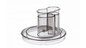 Container Lid for Bosch Siemens Food Processors - 00361735