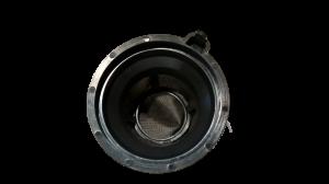 Filter, Sieve, Microfilter for Bosch Siemens Vacuum Cleaners - 00650921 Bosch / Siemens