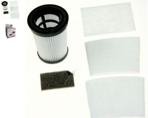 Filters for Dirt Devil Vacuum Cleaners - 2690052092