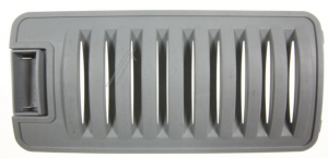 Exhaust Grid Cover for Bosch Siemens Vacuum Cleaners - 00757311