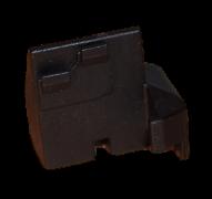 Clip, Door Glass Holder (Lower Left) for Amica Ovens - 8026852
