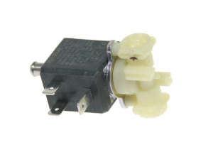 Solenoid Valve for DeLonghi Coffee Makers - 5213218421