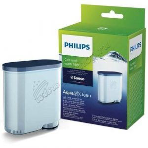 Water Filter, Softener for Philips Saeco Coffee Makers - 421946039401