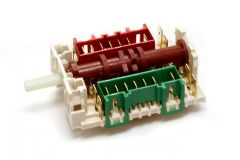 Oven Selector Switch for Gorenje Mora Cookers - 617740