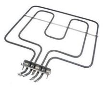 Upper Heating Element (2100W) for Fagor Brandt Ovens - CA5A005A7