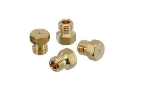 Nozzles Set for Bosch Siemens Hobs - 00174048 BSH