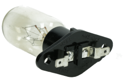 Bulb for Whirlpool Indesit Bauknecht Microwaves - 481213488071