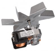 Hot Air Fan Motor for Amica Ovens - 8037349