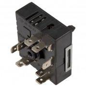 Hob Switch, Regulator Universal