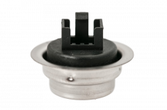 Temperature Sensor, NTC, Thermistor, Thermostat for Candy Hoover Washing Machines & Tumble Dryers - 40003258