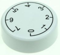 Thermostat Knob for Philco Fridges - K1648548