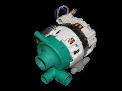 Circulation Pump for Whirlpool Fagor Gorenje Candy Dishwashers - 49020183