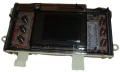 Display Module for Beko Blomberg Dishwashers - 1755800600
