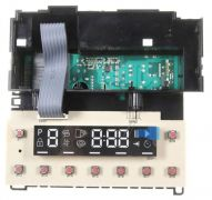 Electronics (Including Software) for Beko Blomberg Dishwashers - 1739150671
