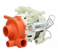 Circulatory Heating Pump With Accessories for Smeg Dishwashers - 795210632