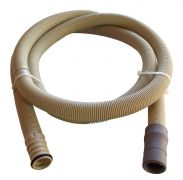 Drain Hose for Whirlpool Indesit Dishwashers - 481953028534