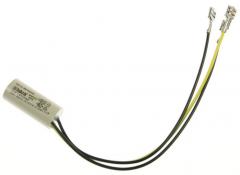 Condenser, Interference Filter for Bosch Siemens Whirlpool Gorenje Amica Dishwashers - 00600233