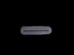 Dishwasher Rail Cap Beko / Blomberg