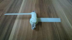 Drive coupling for MUM4, ProfiMIXX - 00091027 Bosch, Siemens, Neff