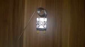 Thermostat for selected types of oven - Universal Use Others
