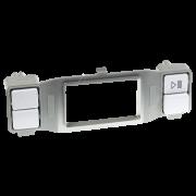 Frame, Push Button Unit for Beko Blomberg Dishwashers - 1766781200
