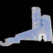 Left Hand Door Hinge for Bosch Siemens Dishwashers - 12005776