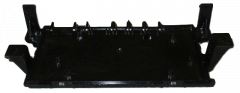 Push Button Unit Original Back Cover for Beko Blomberg Dishwashers - 1766670200