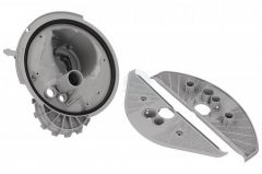 Sump Sealing Original Repair Set (in Case of Fault E:15) for Bosch Siemens Dishwashers - 11002716
