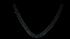 Door Lower Seal for Beko Blomberg Dishwashers - 1882470200