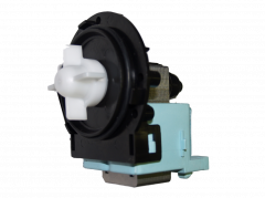 Drain Pump for Baumatic Washing Machines - Part. nr. Baumatic X672050250108