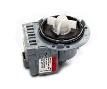 Drain Pump Motor for Candy Washing Machines - Part. nr. Candy 92129444 Candy / Hoover