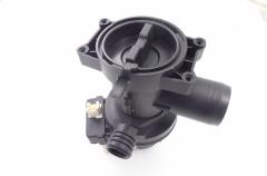 Pump for Whirlpool Indesit Washing Machines - Part nr. Whirlpool / Indesit 480111100786, 480111101014