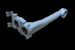 Upper Arm Support for Beko Blomberg Dishwashers - 1759600100