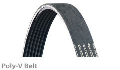 Drive Belt for Whirlpool Indesit Washing Machines - Part nr. Whirlpool / Indesit 481235818214