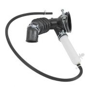Hose (from Tank to Pump) for Amica Washing Machines - Part. nr. Midea 1024203