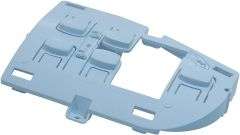 Push Button Unit for Candy Washing Machines - Part. nr. Candy 41030337