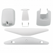 Drum Door Handle (Service Kit) for Whirlpool Indesit Washing Machines - Part nr. Whirlpool / Indesit 481231018843