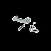 Door Hook for Bosch Siemens Washing Machines - Part. nr. BSH 00094149