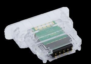 Hardware Key Adapter for Whirlpool Indesit Ariston Washing Machines - 48200009566