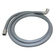 Filling Hose for Candy Hoover Washing Machines - 92137314