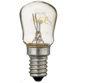 Bulb for Electrolux AEG Zanussi Fridges - 50279889005