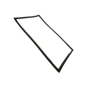 Door Black Seal for Electrolux AEG Zanussi Fridges - 2426448201