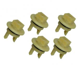 Non-original Clutch (Package Contains 5 Pcs) for Bosch Siemens Food Processors for MUM ProfiMIXX - 00020470 Bosch / Siemens