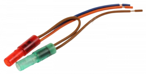 Control for Bosch Siemens Freezers - 00612812