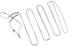 Defrost Heating Element for Bosch Siemens Fridges - C00504326