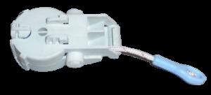 Door Right Adjuster for Beko Blomberg Dishwashers - 1747700600