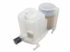 Salt Container, Softener for Candy Hoover Dishwashers - 49020942